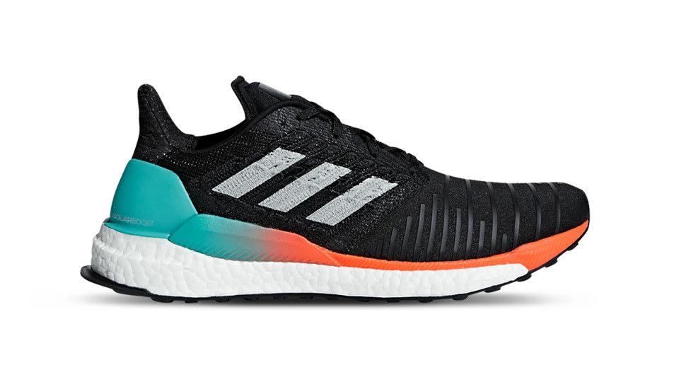 Adidas Stella Mccartney Adios Boost Women's Running Shoes