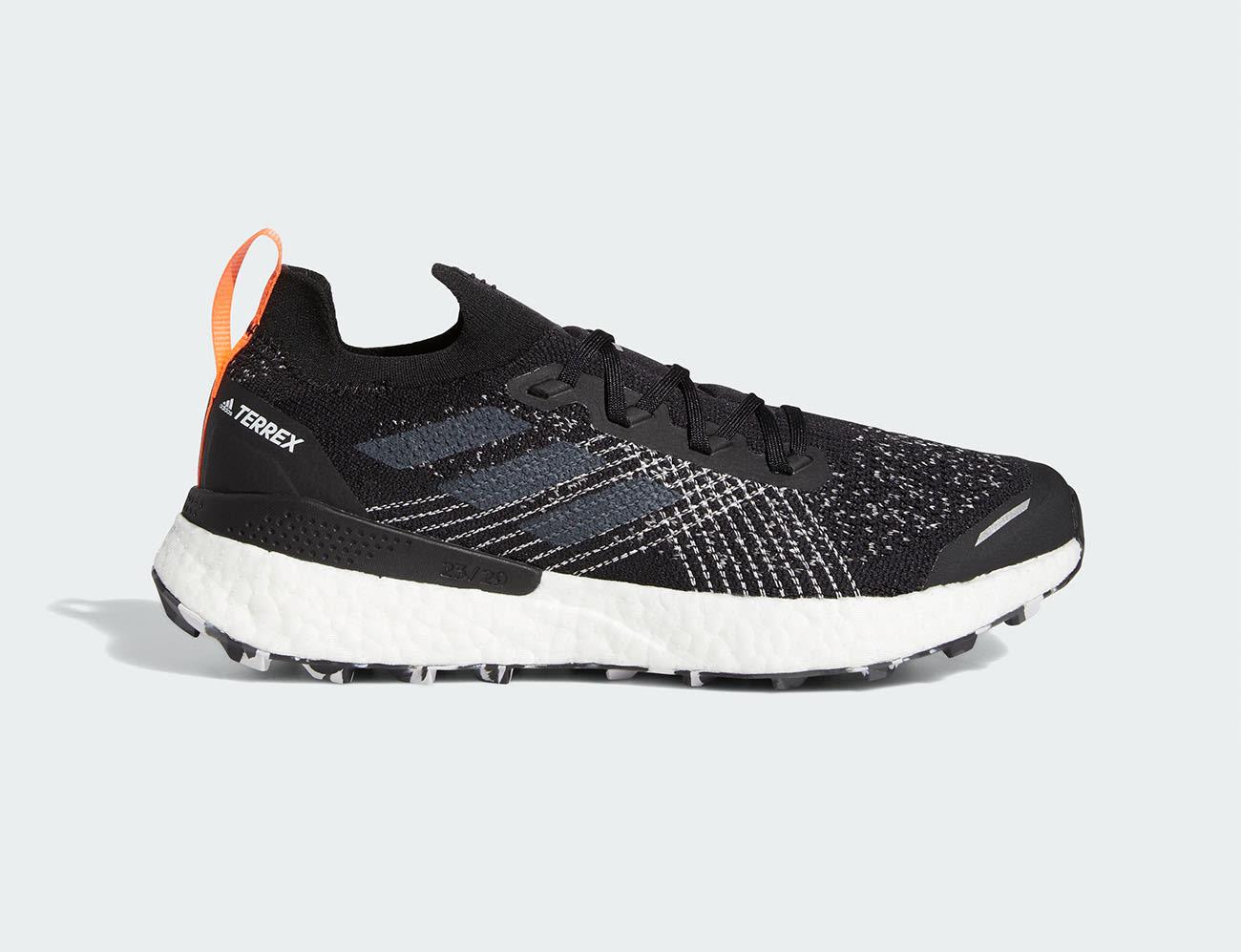 on running shoe finder