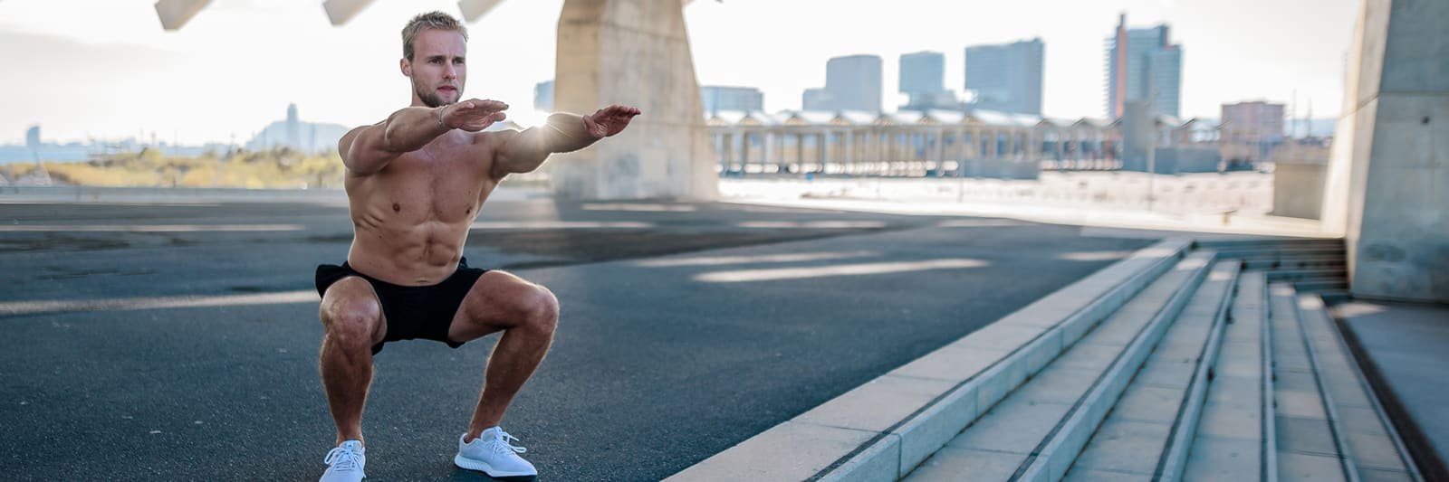 COMBINING STRENGTH TRAINING AND RUNNING >> BEST 3 WORKOUTS