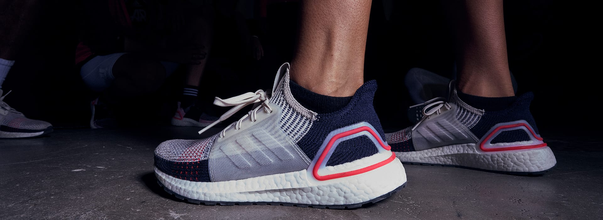 adidas boost arch support