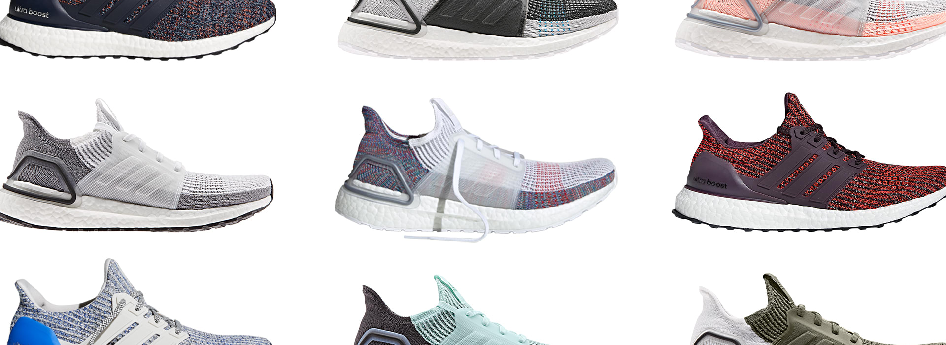 Le seul guide des tailles Ultraboost dont tu as besoin
