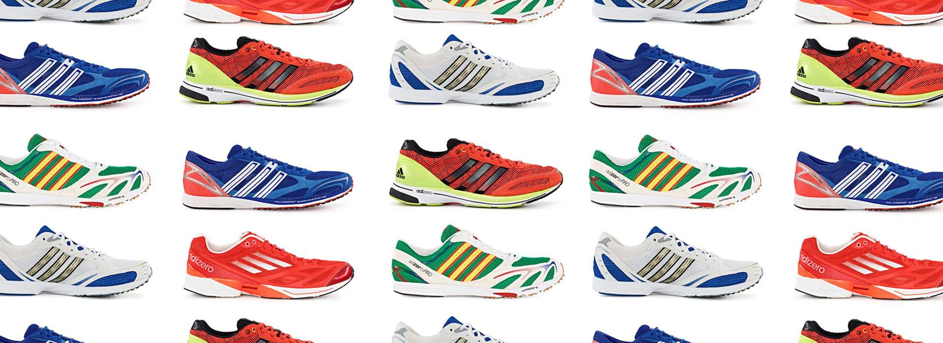 Scarpe adidas: l'evoluzione nel tempo di questo prodotto
