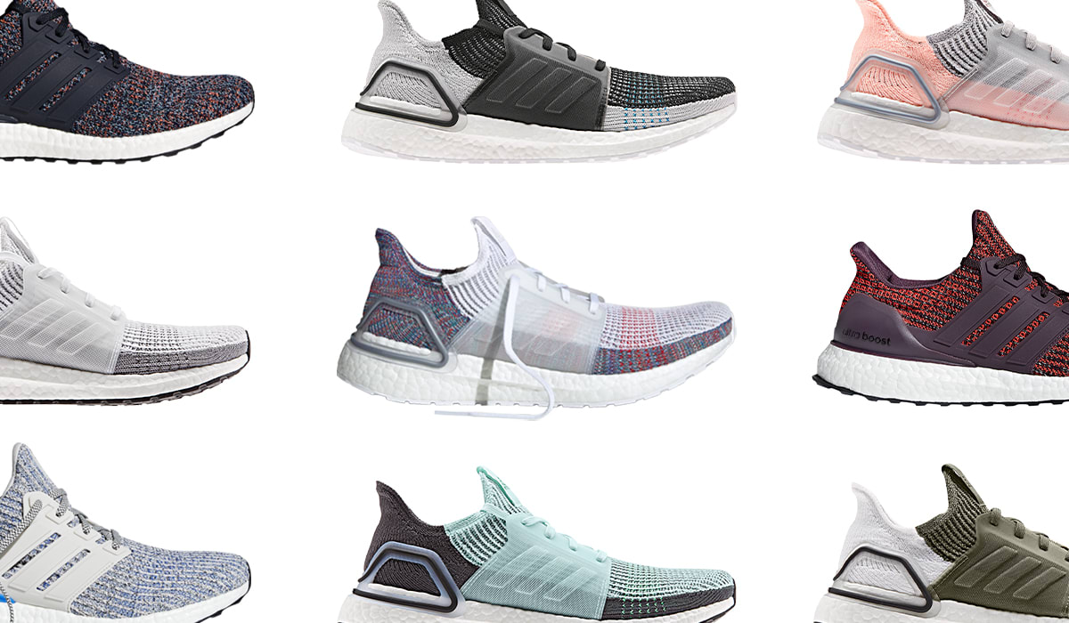 adidas by Stella McCartney: Shaping a more sustainable