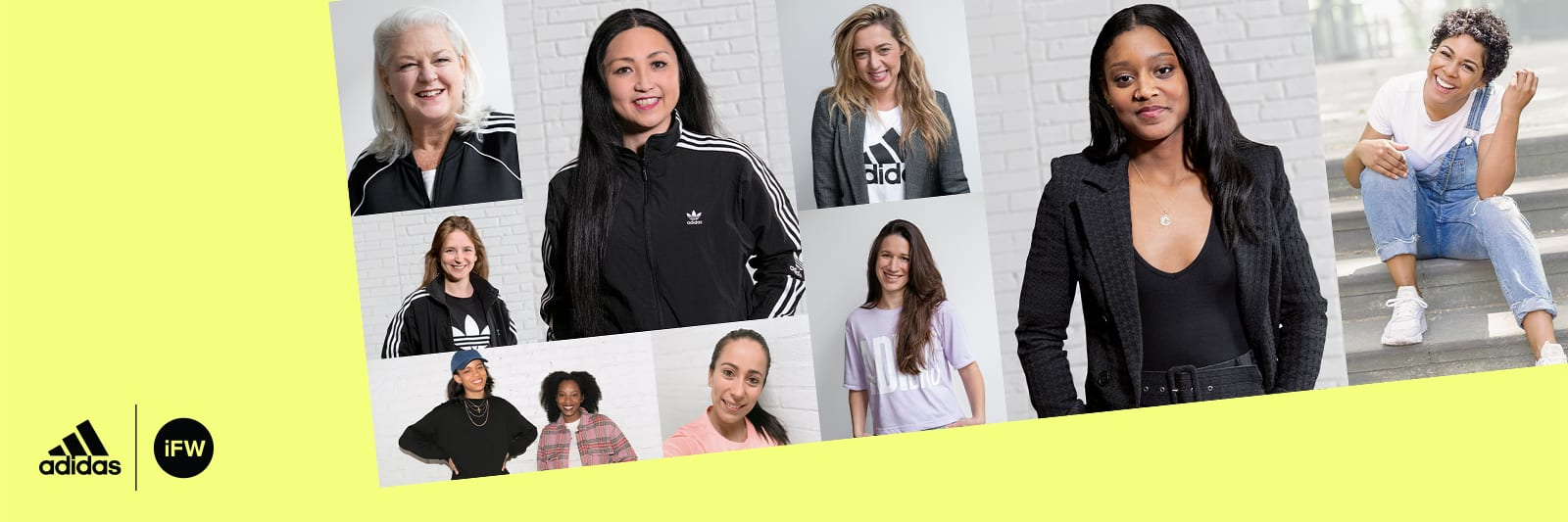 ADIDAS AND IFUNDWOMEN PARTNER TO SUPPORT WOMEN ENTREPRENEURS