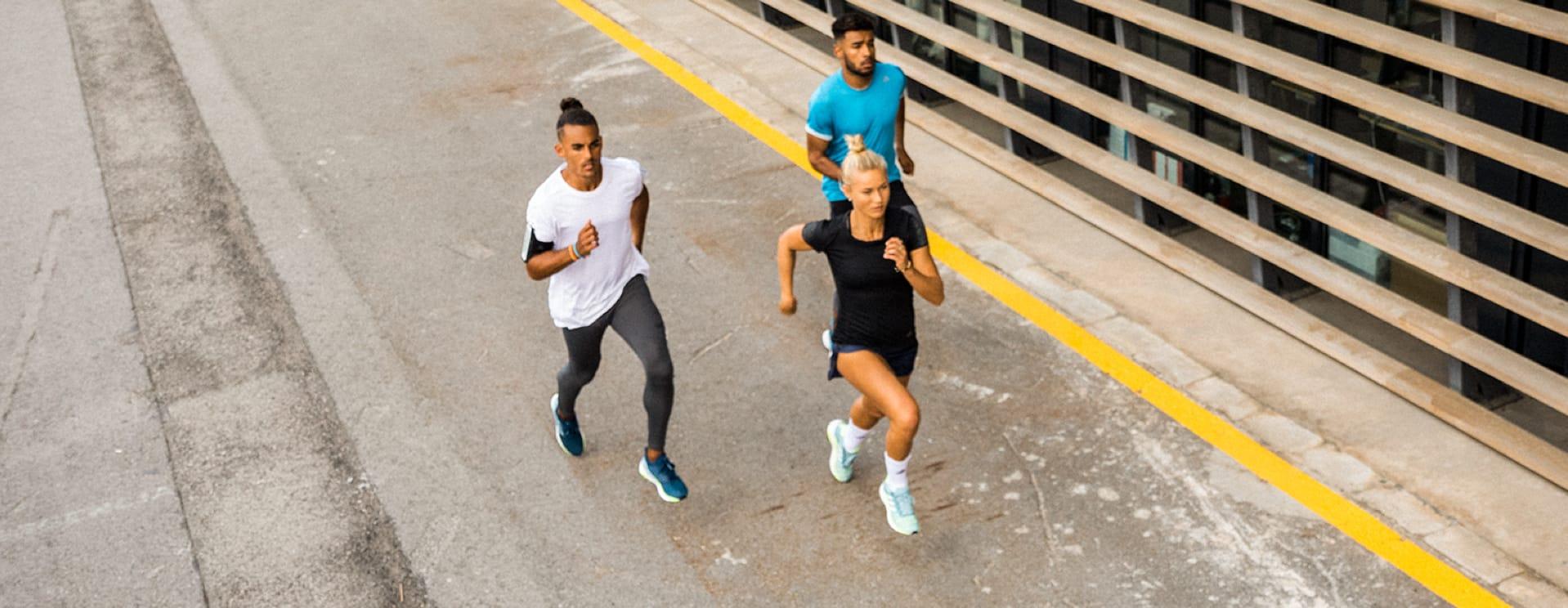 adidas runners nagrody