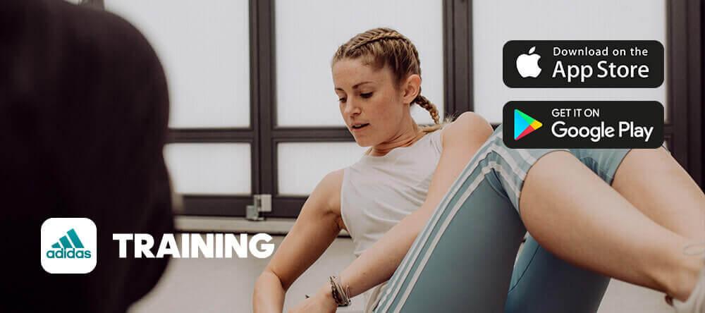 adidas_training_app
