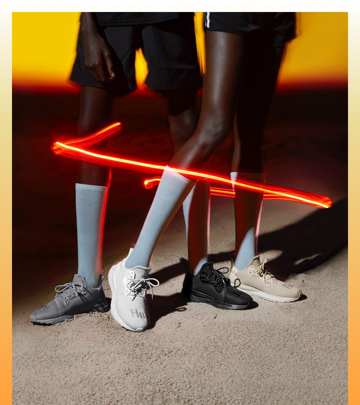 Adidas By Adidas Pharrell Pharrell By WilliamsDe Adidas By Adidas Pharrell WilliamsDe WilliamsDe MSUVzp