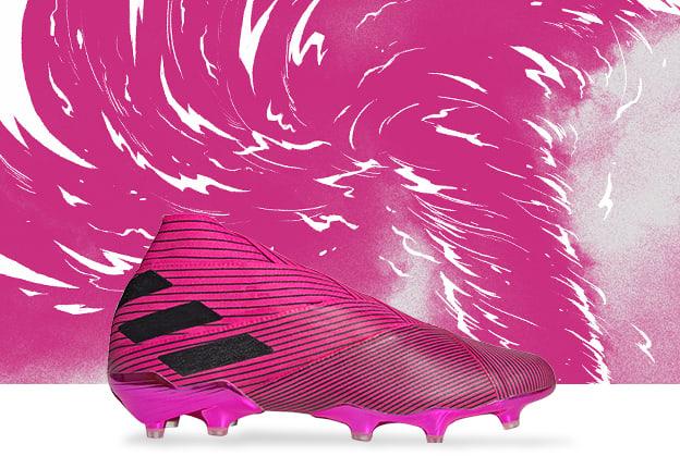 Predator Créer Pour X Ici Adidas Nemeziz FootballCopa Tu1c5FK3Jl
