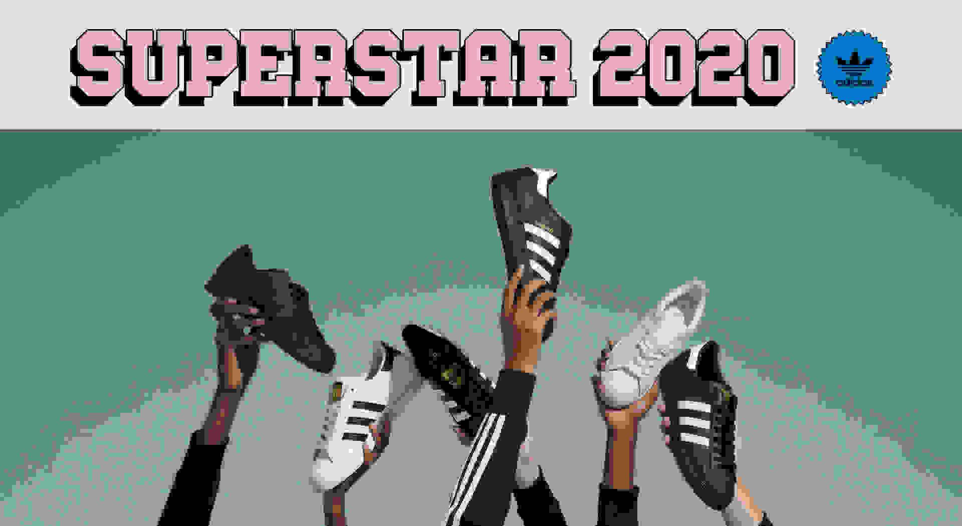 SUPERSTAR 2020 | adidas DE