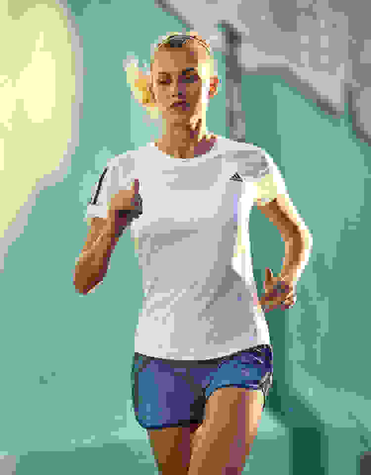 STEP IT UP WITH RUNNING SHOES FOR WOMEN