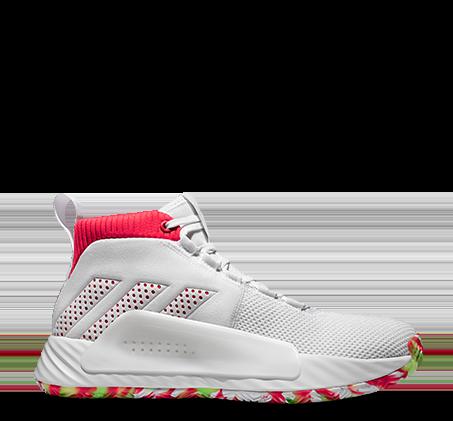 adidas Basketball Gear - Shoes