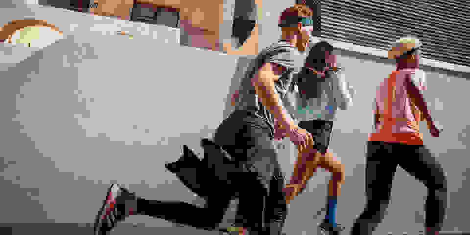 adidas Running: Running Shoes, Clothes & Gear | adidas US