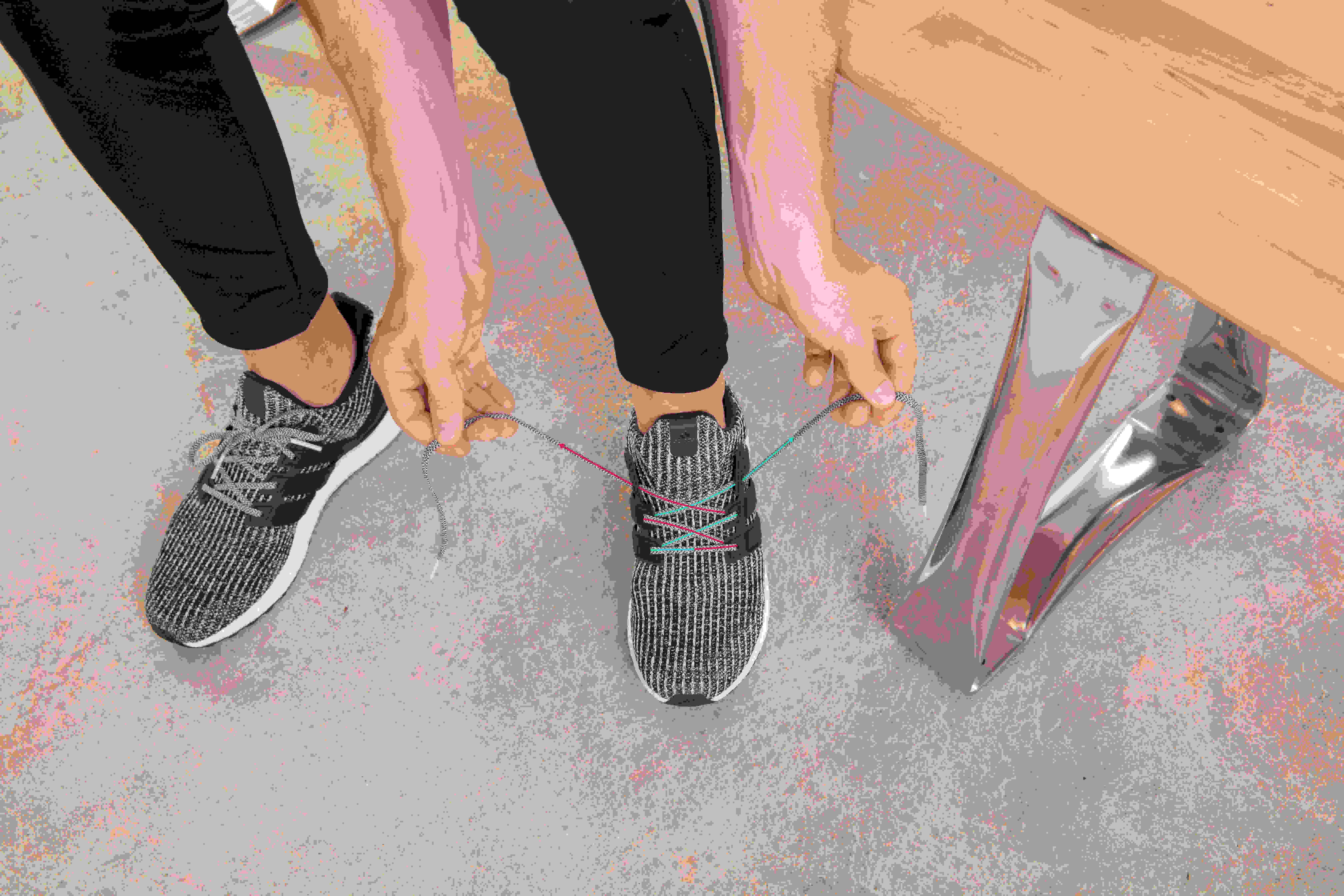 How To Lace Your Shoes | adidas US