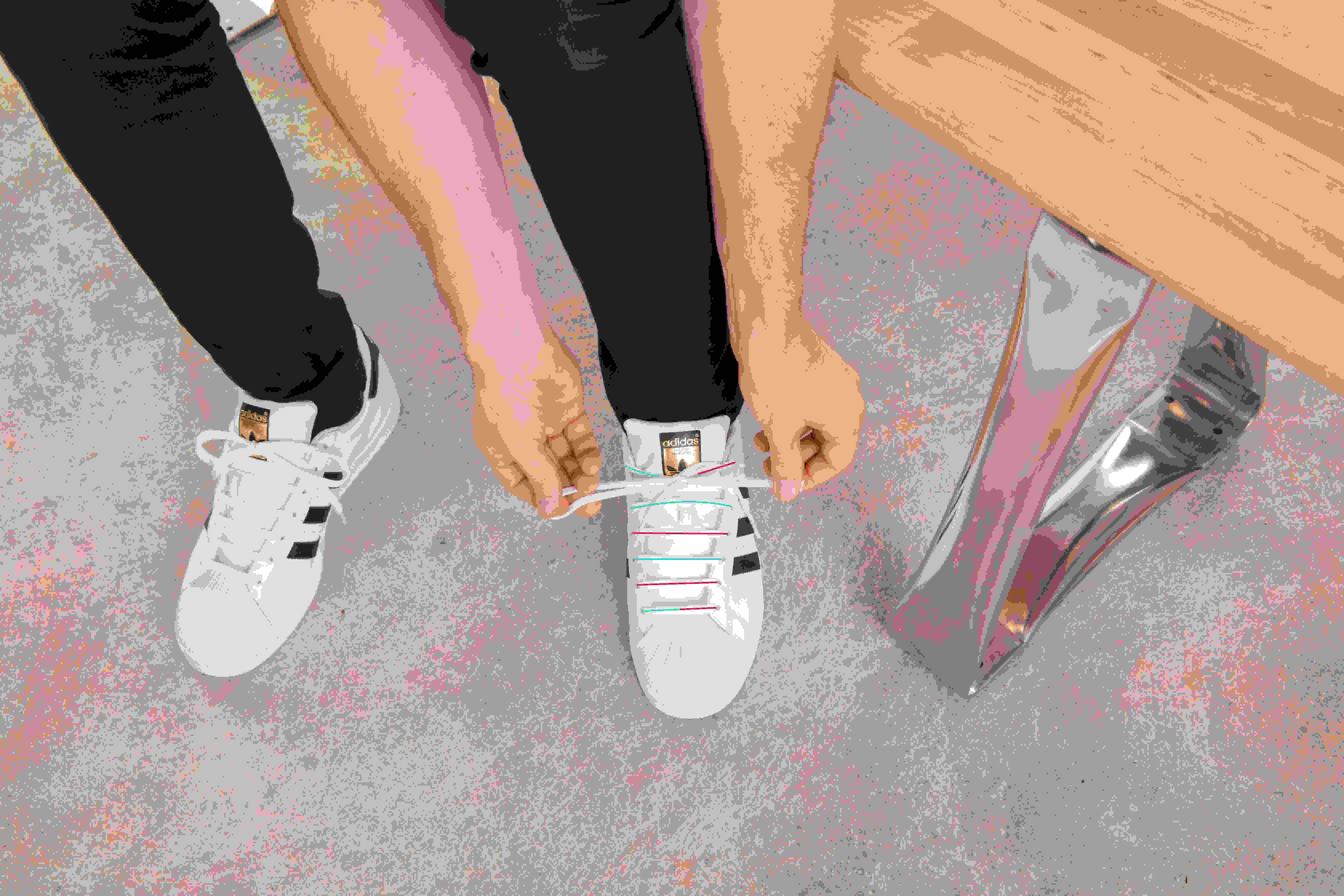 How To Lace Your Shoes   adidas US