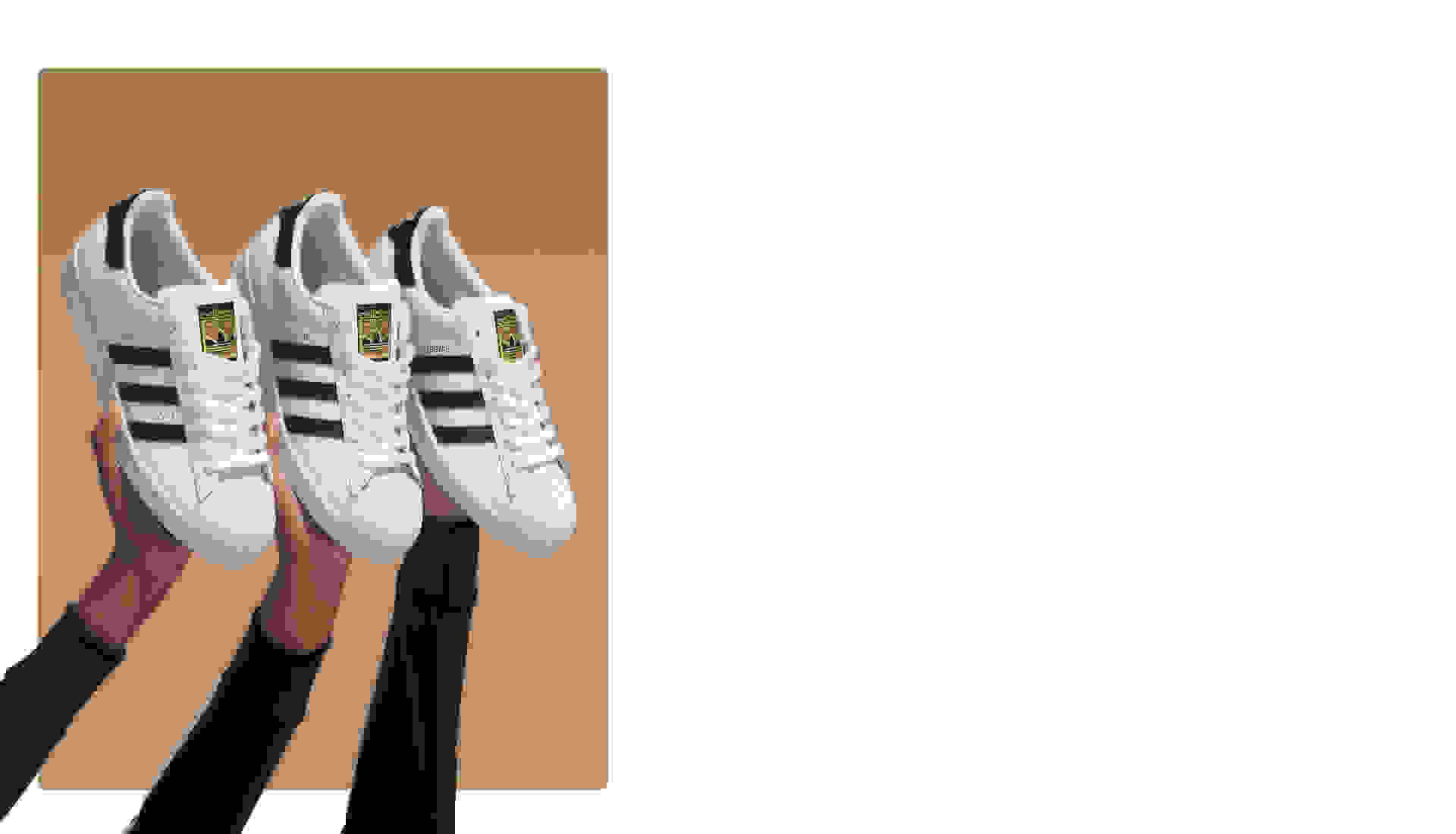 adidas vintage volleyball shoes