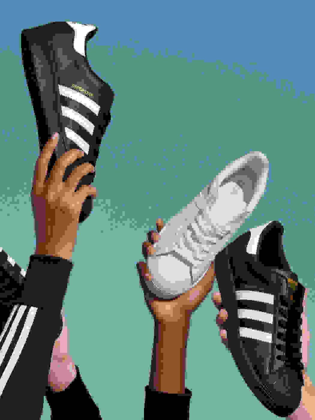 adidas Shoes, Sneakers & Slides | adidas US