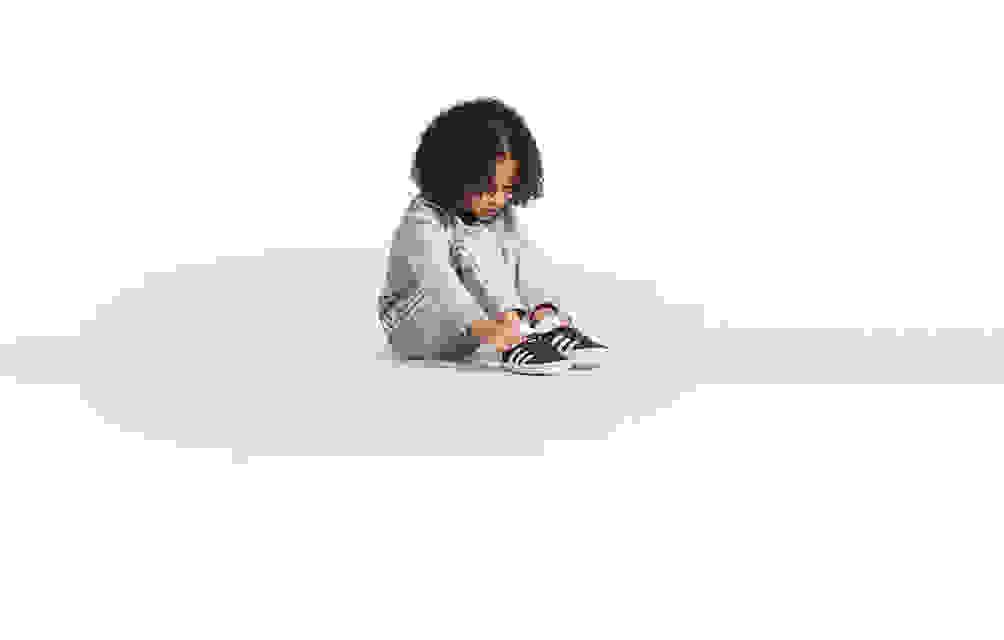inyectar metal en general  Talla Zapatos niños   Guía   Comprar online en adidas