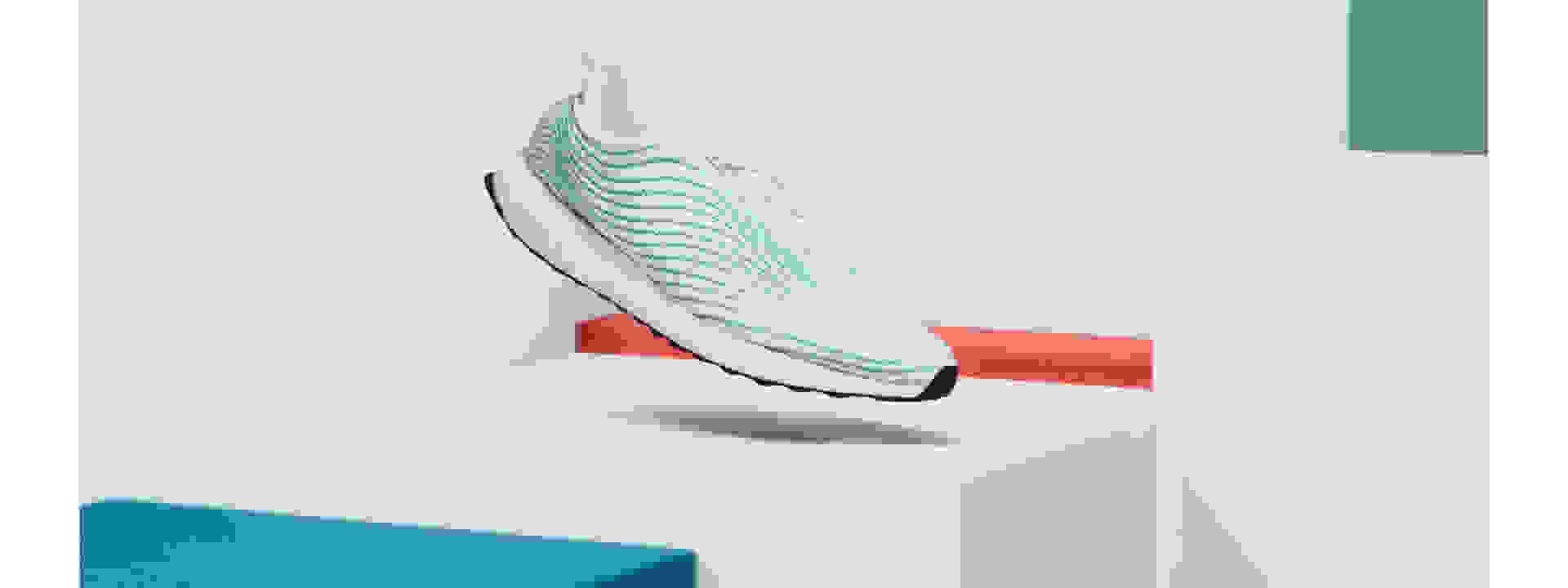 Adidas Parley Footwear Product