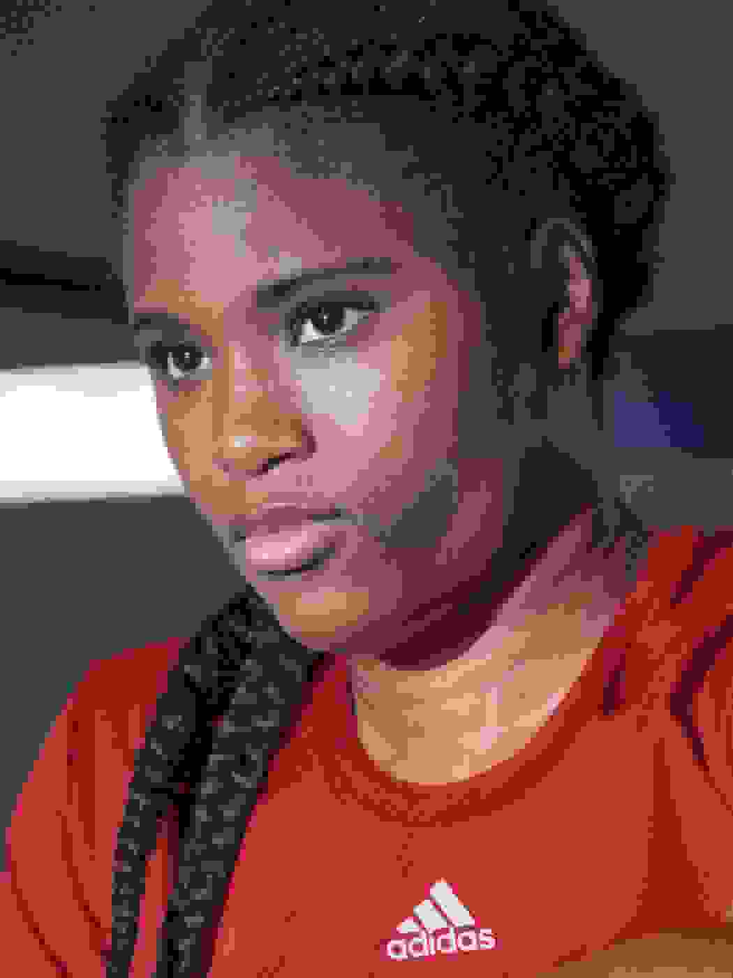 An image showing a portrait of Caroline Dubois