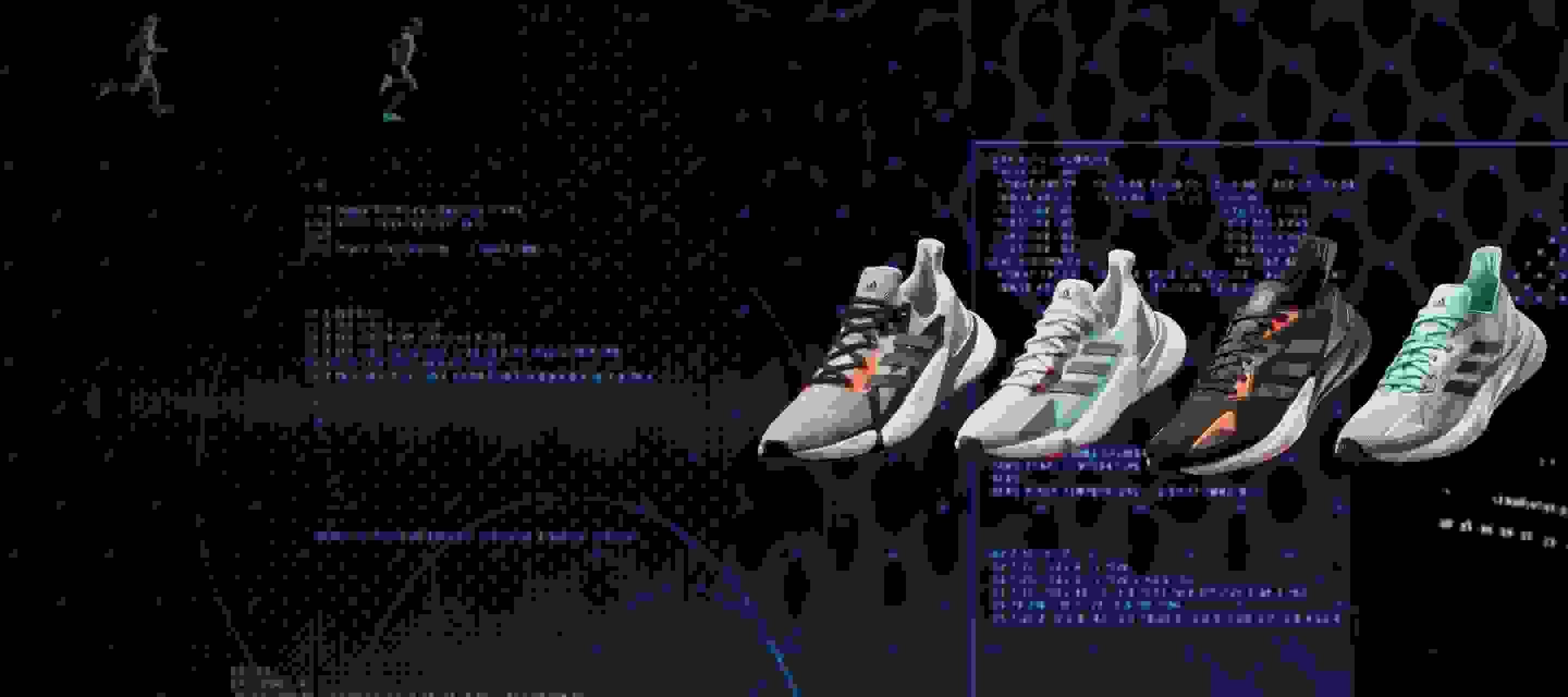 X9000 running collection