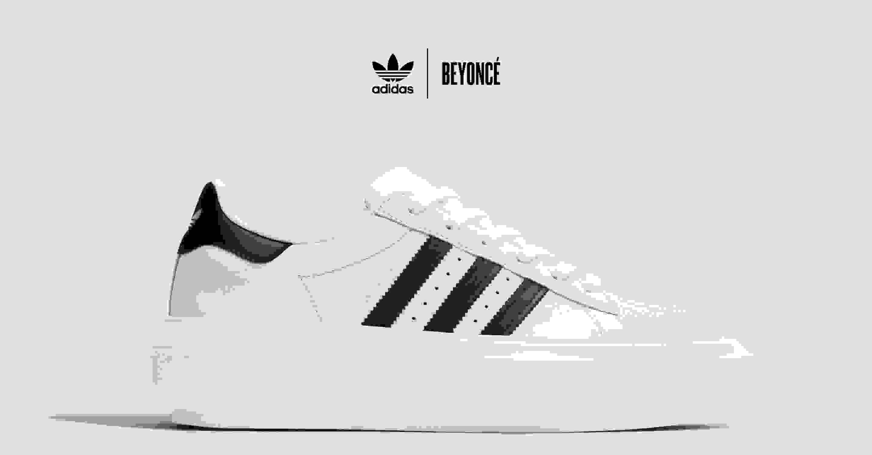 adidas beyonce superstar platform ayakkabı