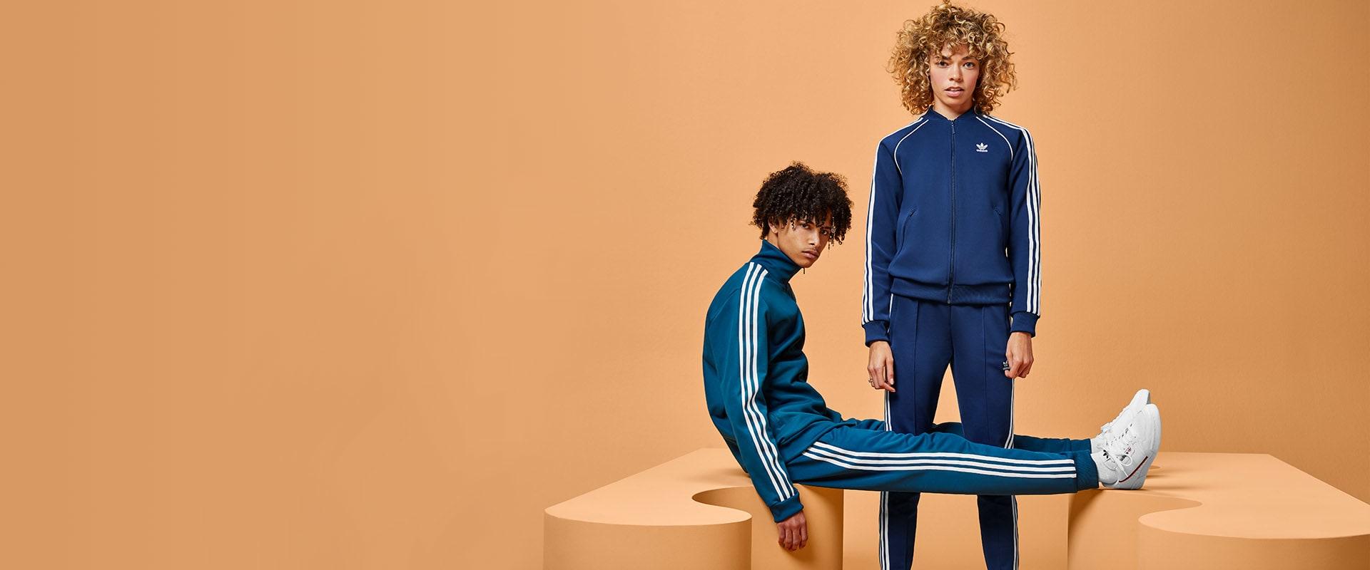 147ff767cd8 Oficiální stránka a E-shop adidas® Česká Republika