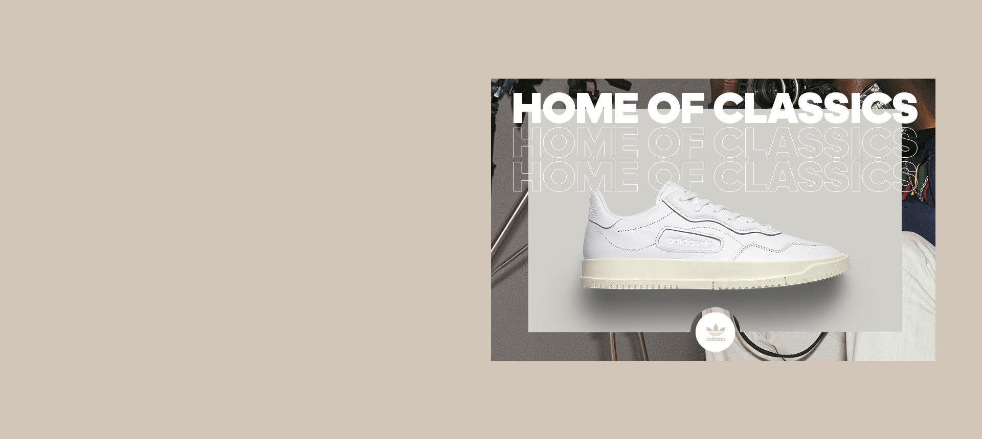 52be24426c Oficiální stránka a e-shop adidas® Česká Republika