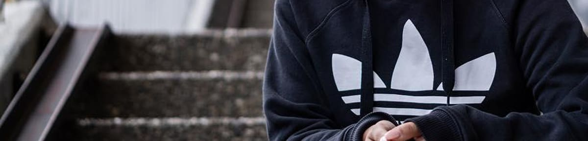 Fabrikken Direkte Adidas Sweatshirts Denmark træningstop