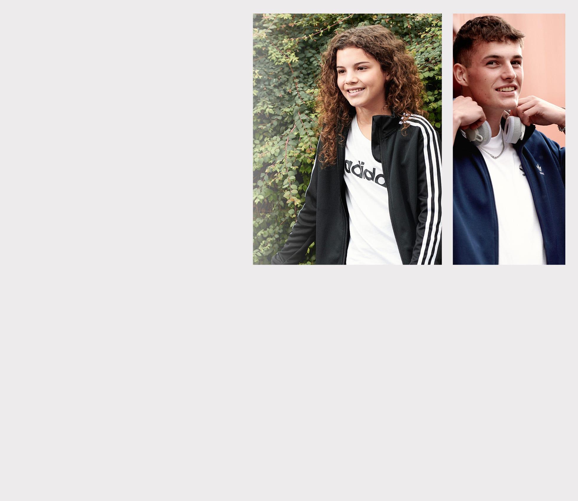 adidas Outlet online | Udsalg op til 50 % | adidas DK