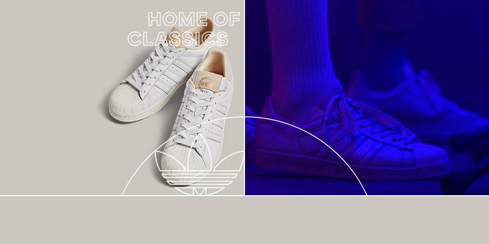 Indendørs sko, adidas, adidas – dba.dk – Køb og Salg af Nyt