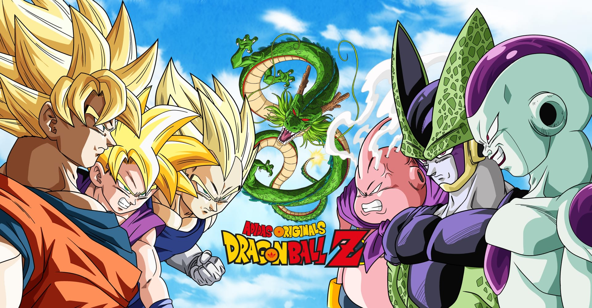 Adidas Originals Dragon Ball Z Die Neue Kollaboration Adidas De