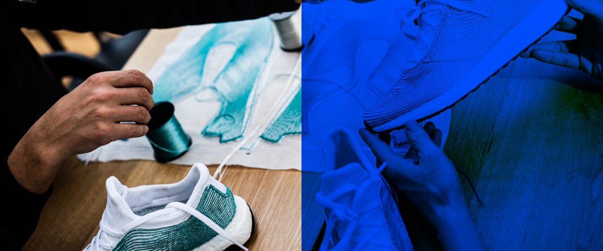 Textile Recycling | Recycled Polyester | adidas Official Shop