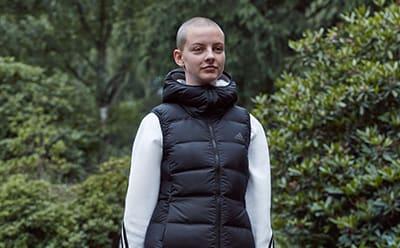 adidas Women's Transitional Jackets