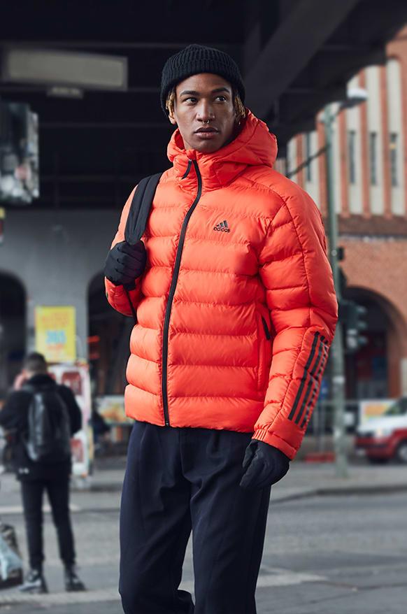 Army Jackets #StyleMadeEasy | street snap | Kleidung, Adidas