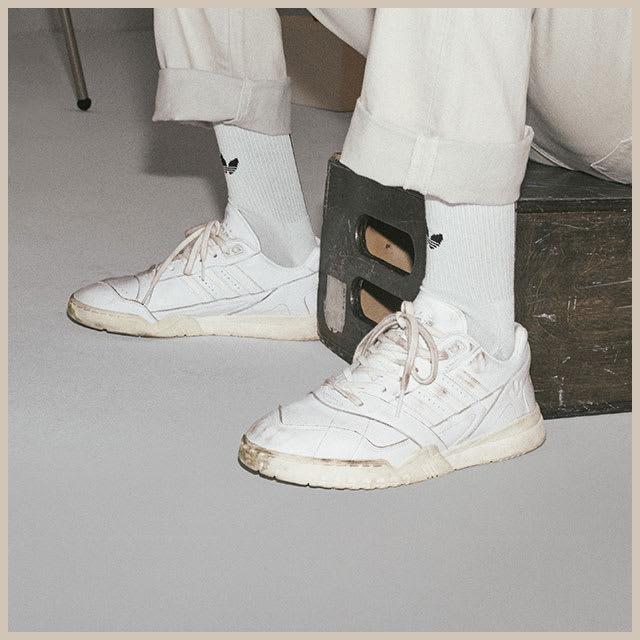 HOME OF CLASSICS | adidas Originals