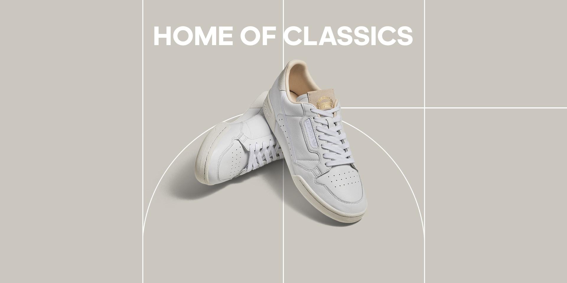 Outfits & Accessoires für Männer | Offizieller adidas Shop