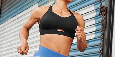 adidas Damen Fitnessmode Reißverschluss günstig kaufen | eBay