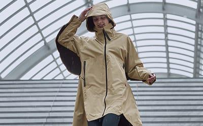 adidas Rain Jackets