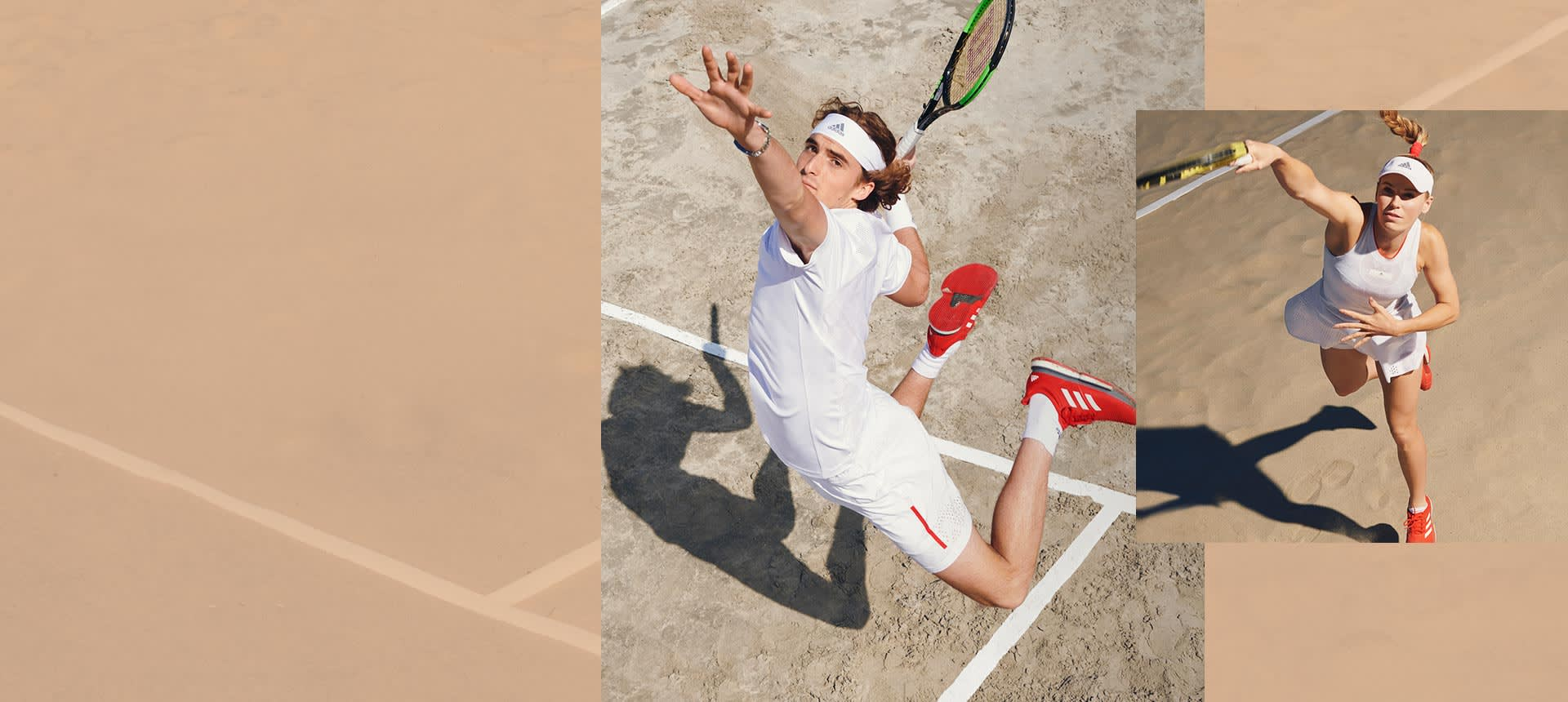 40f3110f2 THE TENNIS KIT BY STELLA MCCARTNEY