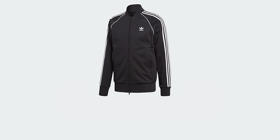 Capita x adidas Mid Black Coaches Jacket | Jackets, Adidas