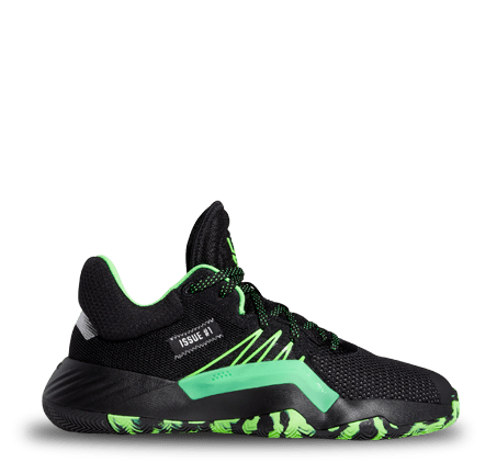 Sneaker Release: Donovan Mitchell x Adidas D.O.N. Issue #1
