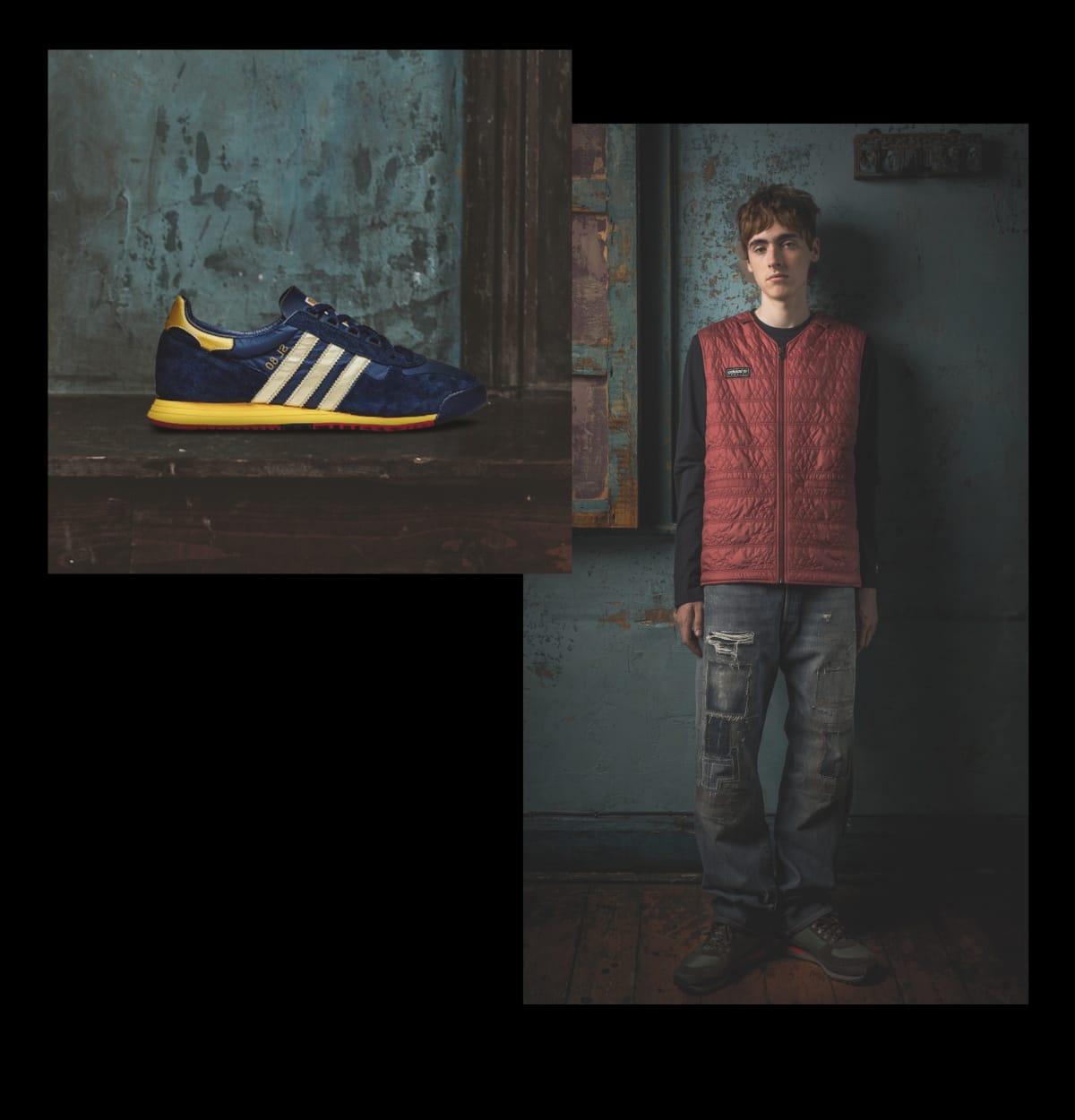 adidas spezial clothing sale | Cheap price | .tr