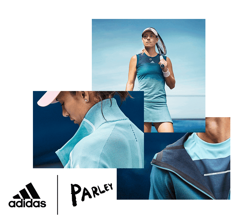 6342666071c adidas and Parley