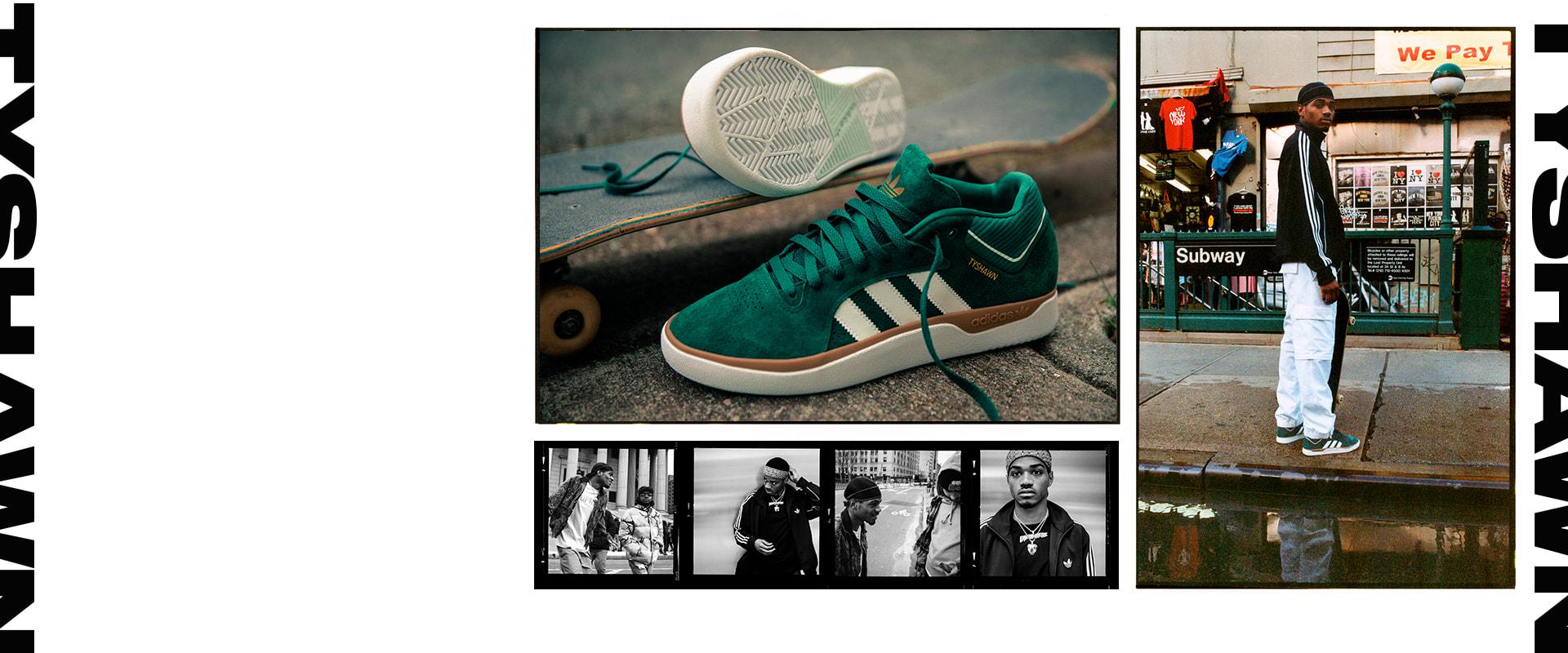 Adidas – Shoe Gallery Inc