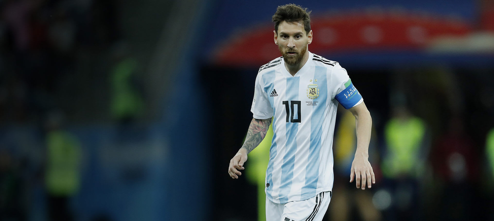 be5726a4b2c Argentina National Team 2018 FIFA World Cup™