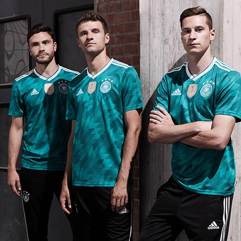 a1c1ac997bc German National Team 2018 FIFA World Cup™ | adidas Australia