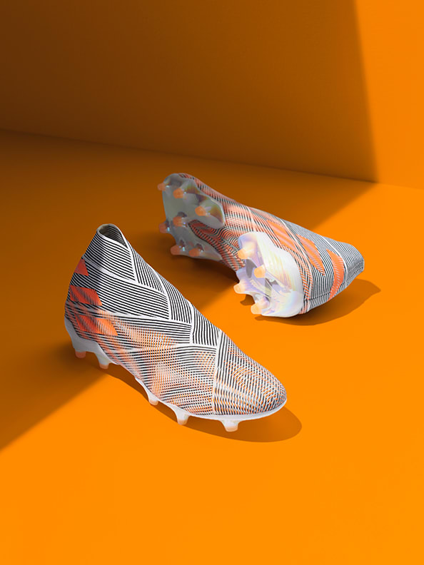 Image featuring the Copa boots.