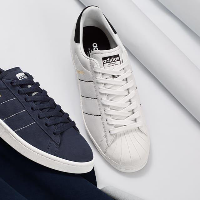 Shop shoes. Shop tops. Shop bottoms. adidas men 10113daa9