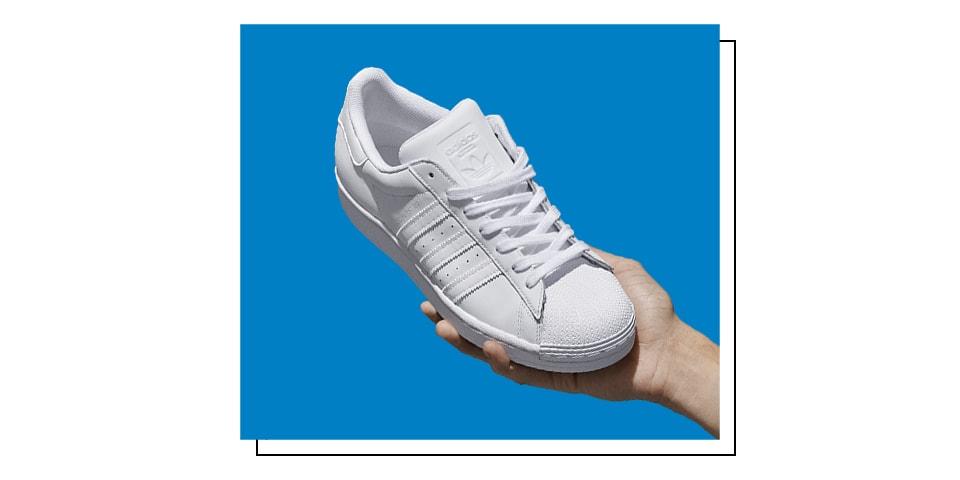 Adidas Mactelo White and jeans YouTube