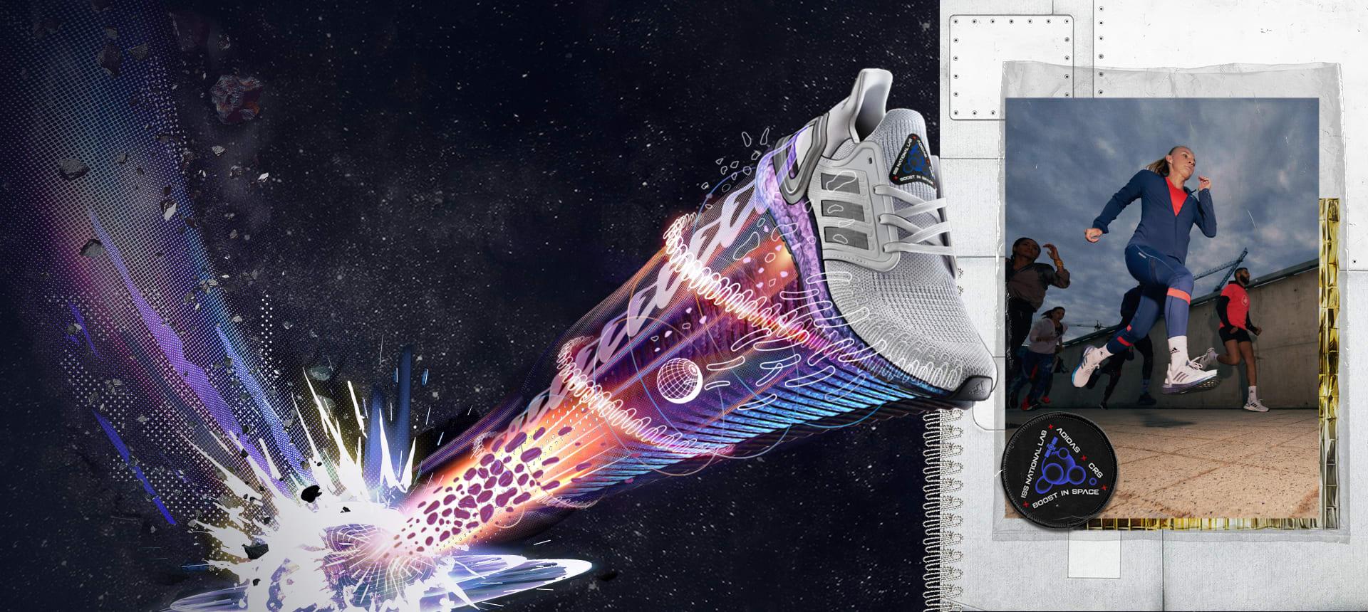 adidas rose gold online